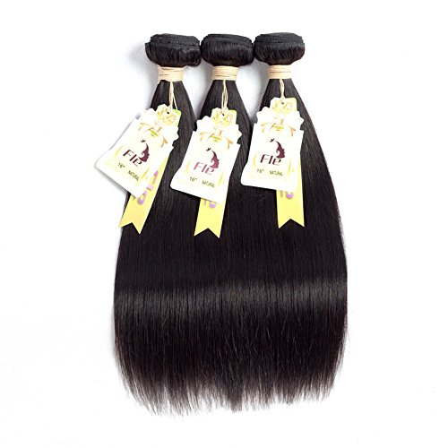 Brazilian Bundles Straight Extensions Unprocessed product image