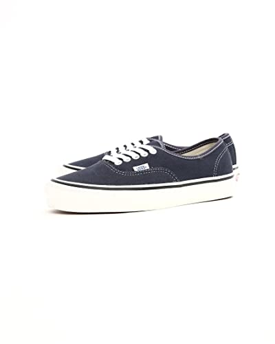4e57f94b212 Vans Unisex UA Authentic 44 DX (Anaheim Factory) Suede Og Navy 13 Women
