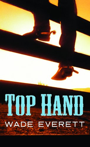 book cover of Top Hand