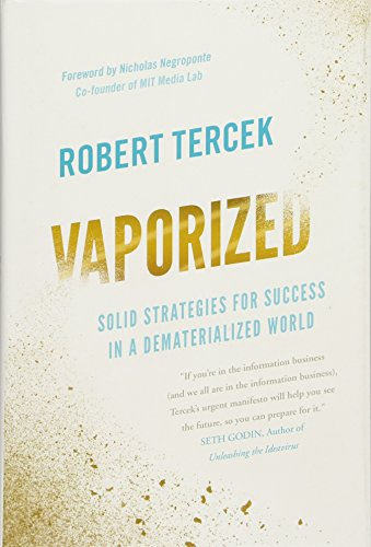 PDF] Free Download Vaporized: Solid Strategies for Success in a