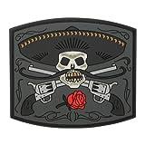 Maxpedition MXELGPS-BRK El Guapo Patch