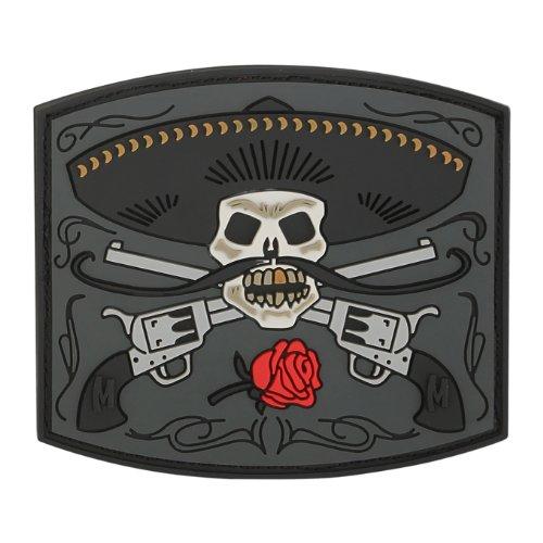 MXELGPS-BRK El Guapo Patch