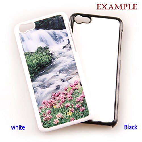 Customaster Hipster Cute High Quality Love Qutoe Series Gotta Find The Ones Worth Suffering For Snap On Polycarbonate (PC) Hard Case Skin Back Cover Protector For iPhone 5C (Choose from Black and Whit