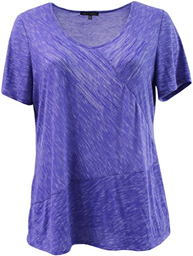 Purple 3x T-Shirt - 5