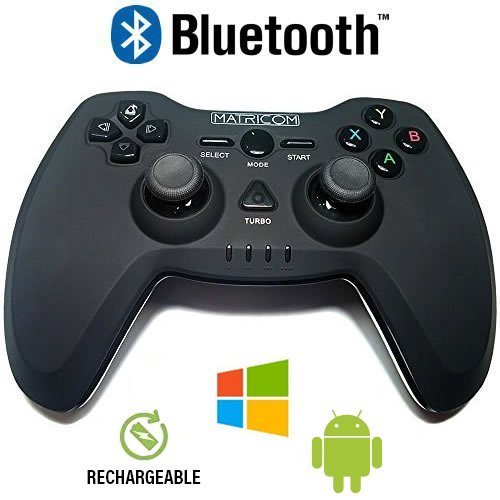 Matricom G-Pad BX Wireless USB Rechargea - Pc Game Pad Controller Shopping Results