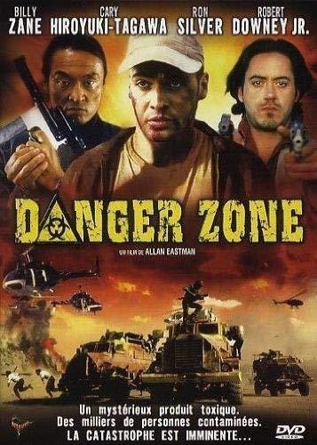 Danger Zone [Francia] [DVD]: Amazon.es: Billy Zane, Robert ...