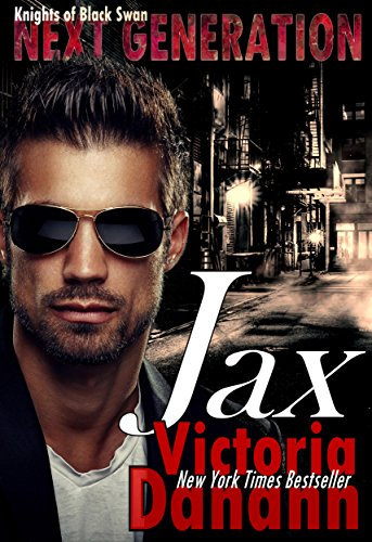 JAX: Repentance (Knights of Black Swan NEXT GENERATION Book 2) by [Danann, Victoria]