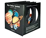 img - for Our Solar System (Information Books) book / textbook / text book