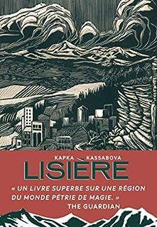 Lisière, Kassabova, Kapka
