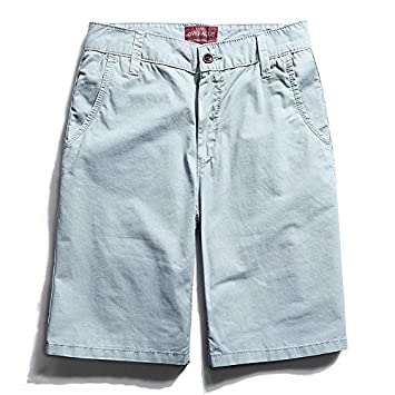 75ac02b2a0f3 WDDGPZ Pantalones Cortos De Playa/ Verano Shorts Cortos Hombre De ...