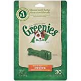 Greenies 10055818 Xtra Value Pack, Petite 30 Count