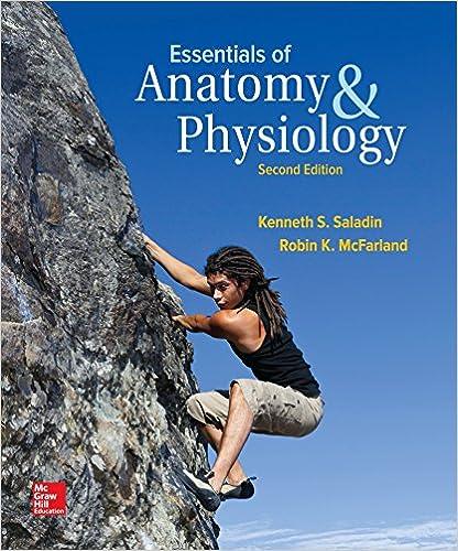 Amazon.com: Essentials of Anatomy & Physiology (9780072965544 ...