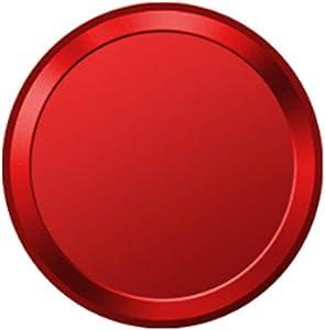 Sakula Home Button Sticker Touch ID Button for iPhone 8 8 Plus 7 7 Plus 6S Plus 6S 6 Plus 6 5S SE iPad Mini iPad Air