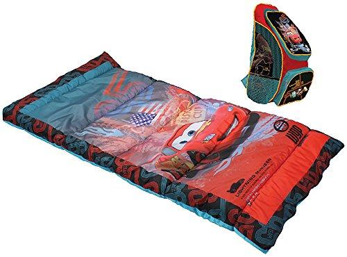 Child Character Sleeping Bag - 8