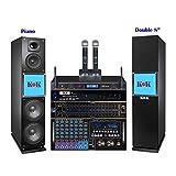 2000 Watts Complete Karaoke System