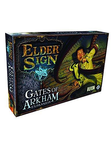 Elder Sign - Elder Sign: The Gates of Arkham