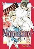 capa de Noragami - Volume 14
