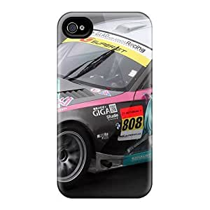 Defender Cases With Nice Appearance (bmw Itasha Car) For Iphone 6 Plus