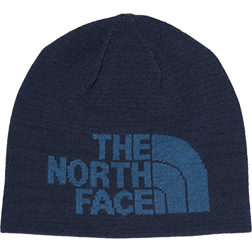 The North Face Highline Beanie - One Size/Urban Navy-Shady Blue