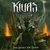 The Spirit of Ukko by Kiuas