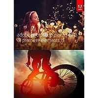 Adobe Photoshop Elements 15 & Premiere Elements 15