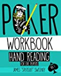 Poker Workbook: Hand Reading For Live...