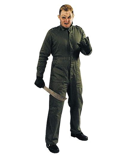 Horror-Shop traje de mono carnicero: Amazon.es: Juguetes y ...