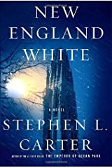 New England White Kindle Edition