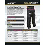 JT Cargo Paintball Pants - OD