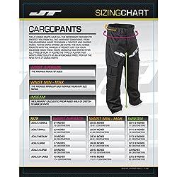 JT Cargo Paintball Pants - OD