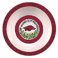 Collegiate Melamine Bowl