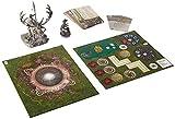 Runewars: Maegen Cyndewin Expansion Pack
