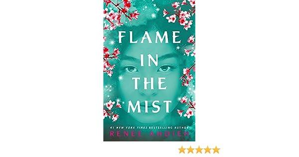 Flame In The Mist: Amazon.es: Renee Ahdieh: Libros en ...