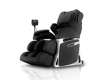 Merveilleux Fujiiryoki FJ 4800BLACK Model FJ 4800 Dr. Fuji Cyber Relax Massage Chair
