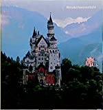 img - for Neuschwanstein (Opus 33) by Gottfried Knapp (1999-12-13) book / textbook / text book