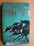 Stone Cold, John Francome, 0747202273