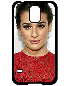 New Premium Lea Michele Skin Case Cover Excellent Fitted For Samsung Galaxy S5 7465384ZI546287227S5 Teresa J. Hernandez's Shop