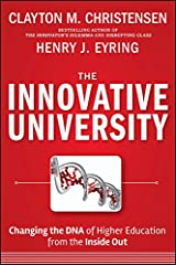 The Innovative University: Changing the DNA of Higher Education from the Inside Out Hardcover