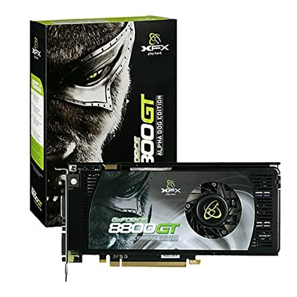 XFX GEFORCE 8800 GT WINDOWS 8 DRIVERS DOWNLOAD (2019)