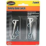 2 piece Safety Gate Latch Case Pack 72