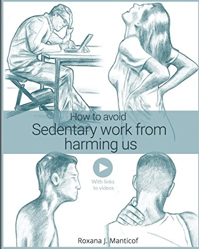 How to avoid Sedentary Work from harming us