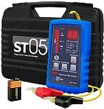 wide band oxygen sensor - GTC ST05 Oxygen Sensor Tester and Simulator