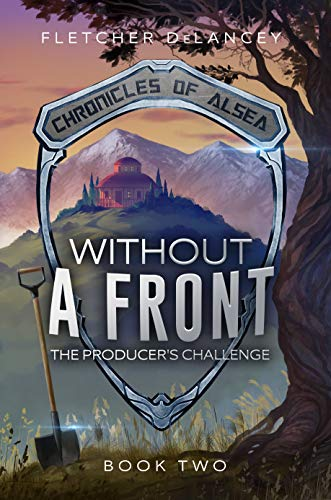 Without A Front: The Producer