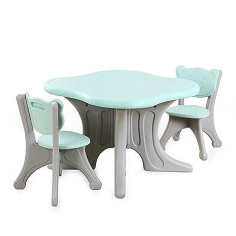 Table & Chair Sets Juego de Mesa y Silla para niños, Mesa de ...