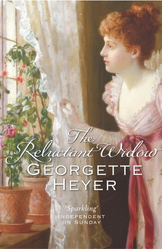 Read Online The Reluctant Widow pdf