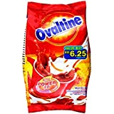 Ovaltine Malt Drink Chocolate Flavour Original Taste Pouch, 340g