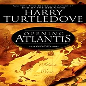 Opening Atlantis Audiobook