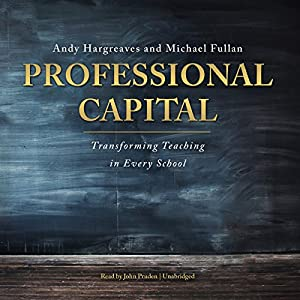 Professional Capital Audiobook