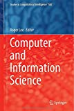 Computer and Information Science 2014, , 3319105086