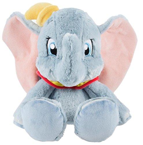 Disney Parks Dumbo Big Feet Plush